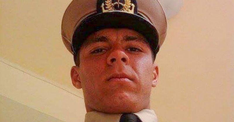La cara del verdugo Francisco Javier Pintos, prohibido olvidar