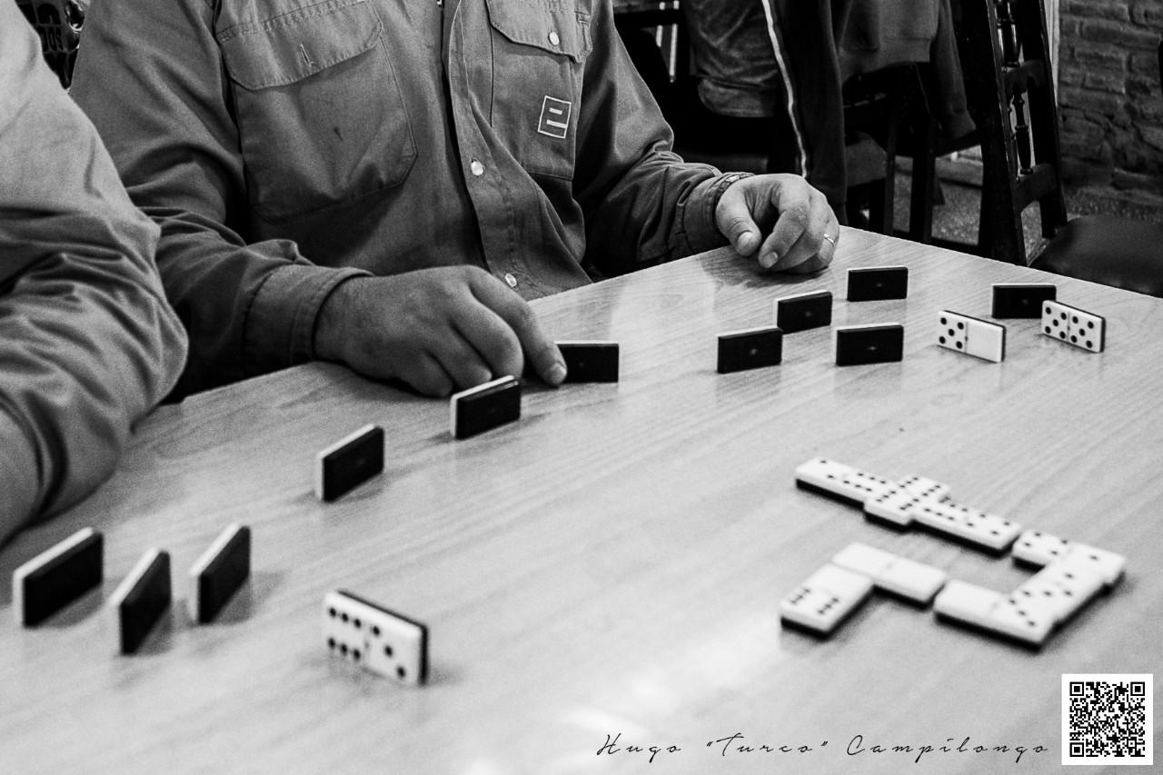 Domino juego
